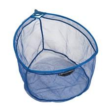 LANDING NET HEAD GARBOLINO BLUE