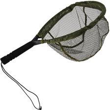 LANDING NET RACKET AMIAUD