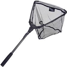 LANDING NET RACKET WATER QUEEN - PLEGABLE FOLDING