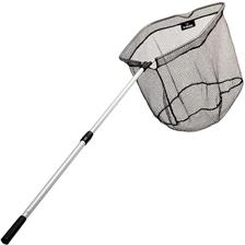 LANDING NET SERT GRAPHITE HEAD - FIXED FRAME