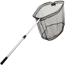 LANDING NET SERT METAL HEAD - FIXED FRAME