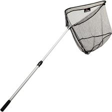 LANDING NET SERT TETE METAL - FOLDING