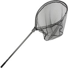 LANDING NET TORTUE STRONG RUBBER MESH