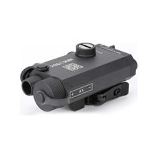 LASER HOLOSUN SIGHT COLIMATED GREEN LASER/QD MOUNT
