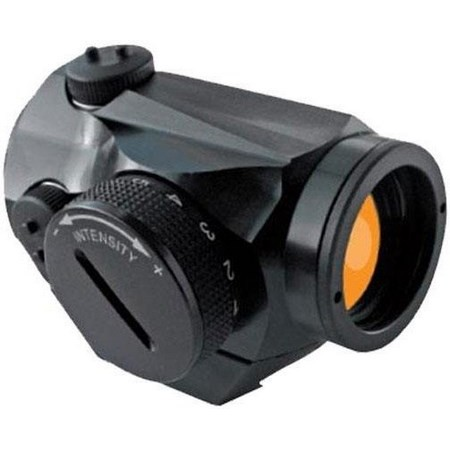LASER PUNTO ROSSO 1X AIMPOINT MICRO H1 CHASSE