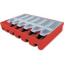 LEAD BOX DISPENSER PRESTON INNOVATIONS STOTZ