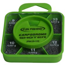 LEAD BOX FUN FISHING SHOTER