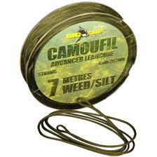 LEAD CORE BIG CARP CAMOUFIL BULK