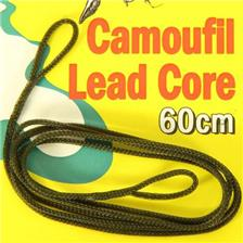 LEAD CORE BIG CARP CAMOUFIL