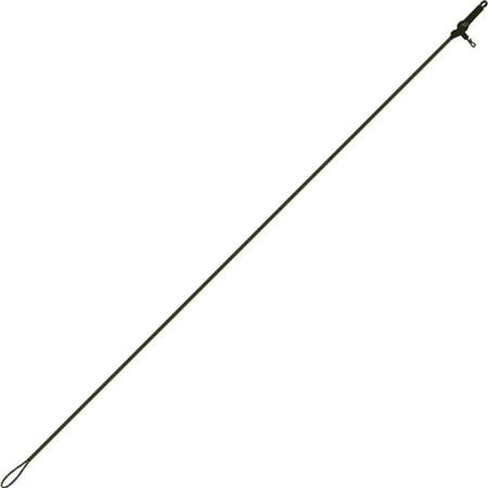 LEAD CORE CARP SPIRIT GRAVITY READY LEADER UHL WEED GREEN HELICOPTER - PAR 3