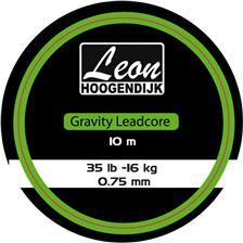 Tying Leon Hoogendijk GRAVITY 10M 10M 45LBS