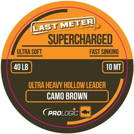 LEAD CORE PROLOGIC SUPERCHARGED HOLLOW LEADER