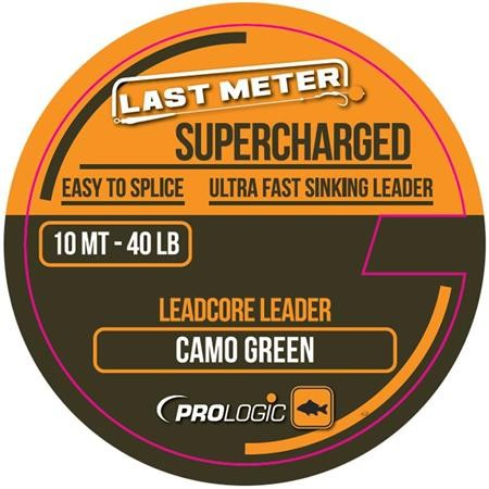 LEAD CORE PROLOGIC SUPERCHARGED LEADCORE LEADER