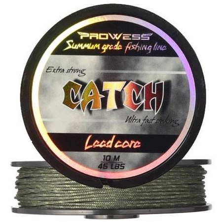 LEAD CORE PROWESS CATCH