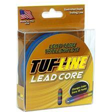 LEAD CORE TUF LINE TROLLING LINE - 184M