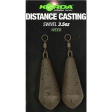 LEAD KORDA DISTANCE CASTING SWIVEL