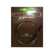 LEADER KORDA DARK MATTER QC SWIVEL