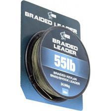 LEADER NASH BRAIDED LEADER - 50M