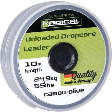 LEADER RADICAL WARYCARP LINK COATED - 10M