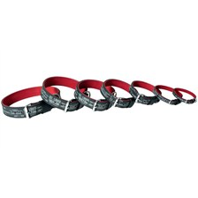 LEATHER COLLECTION BOSTON DOG COLLAR COLLECTION BOSTON