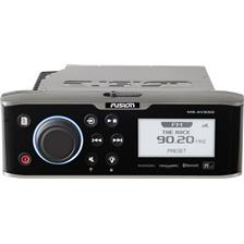 LECTEUR RADIO CD FUSION RA650 AV