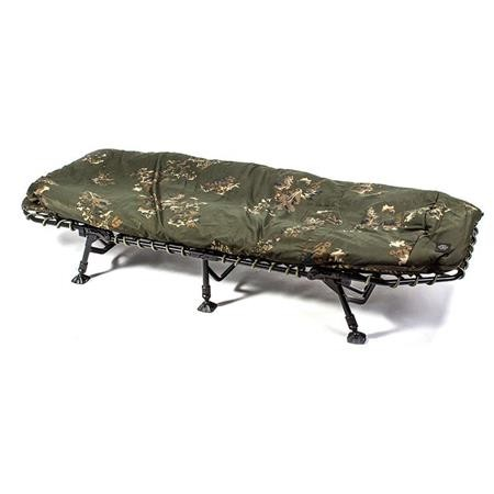 LETTINO BEDCHAIR NASH SCOPE OPS 4 FOLD SLEEP SYSTEM
