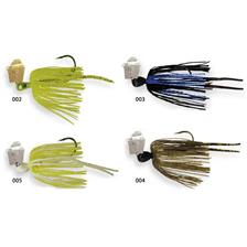 Lures Zman MICRO CHARTREUSE