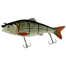 LEURRE COULANT AUTAIN JMS 180 JOINTED CHARTER CATFISH