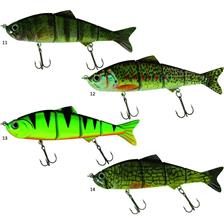 JMS 200 JOINTED CHARTER PIKE TRUITE FARIO
