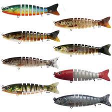 Lures BC Lures SEGMENT TROUT 11CM FISH ALOSE