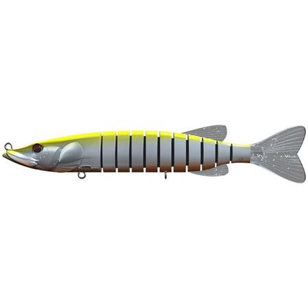 LEURRE COULANT BIWAA SWIMPIKE SLOW SINK - 24 CM - 62G