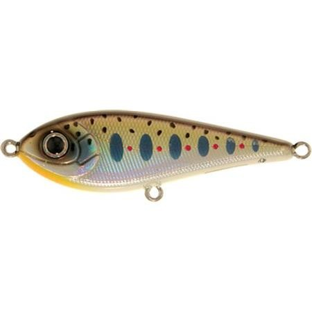 LEURRE COULANT CWC TINY BUSTER - 6.5CM
