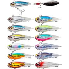 Lures Duel HARDCORE SPIN 5CM 303899