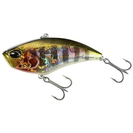 LEURRE COULANT DUO REALIS APEX VIBE - 8.5CM