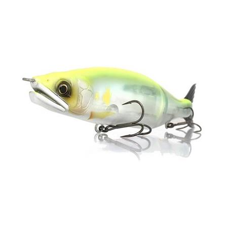 LEURRE COULANT GANCRAFT JOINTED CLAW - 17.8CM