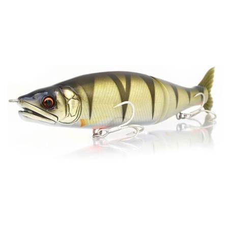 LEURRE COULANT GANCRAFT JOINTED CLAW MAGNUM - 23CM
