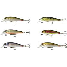 Lures Goldy GOLD FISH SINKING 5.5CM MFT