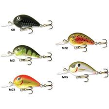 Lures Goldy VIBRO MAX 2.8CM MRS