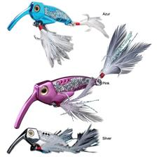 Lures GT-BIO LAME PROTECT BLADE 10G SILVER
