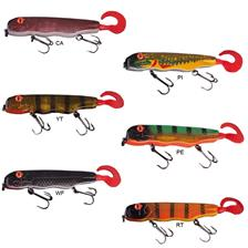 Lures Iron Claw PHAT PANDER JERK 14.5CM 85G COULEUR PE