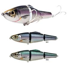 BLUE BACK HERRING SWIMBAIT 16.5CM SILVER BLUE
