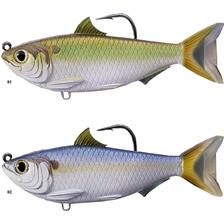 LEURRE COULANT LIVE TARGET THREADFIN SHAD - 11.5CM
