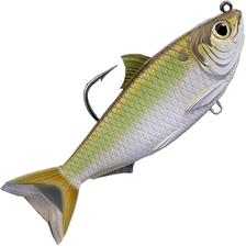 LEURRE COULANT LIVE TARGET THREADFIN SHAD - 9.5CM