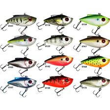 Lures Livingstone Lures PRO RIPPER FRESH WATER 5CM REAL SHAD