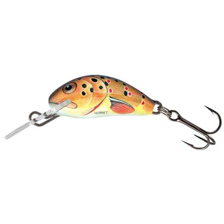 LEURRE COULANT SALMO HORNET SINKING - 2.5CM
