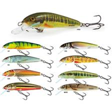 MINNOW SINKING 5CM COULEUR RD