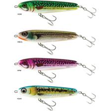 Lures Salmo SWEEPER SX 17CM HPM