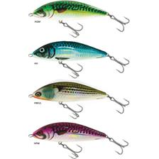 Lures Salmo WARRIOR SX 15CM HGM