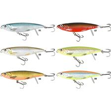 Lures Savage Gear 3D BACKLIP HERRING 10CM GREEN FLASH