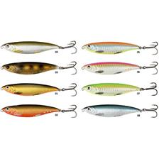 LEURRE COULANT SAVAGE GEAR 3D HORNY HERRING - 10CM